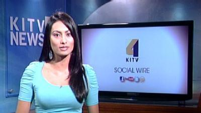 Social Wire: Homeless Camps & iPod Touch's For Chilean Miners