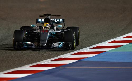 Na Rússia, Hamilton é favorito para corrida que é dominada pela Mercedes