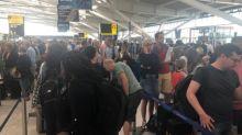 British Airways resuming services after latest IT meltdown