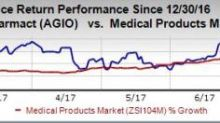 What's in Store for Agios Pharma (AGIO) in Q2 Earnings?