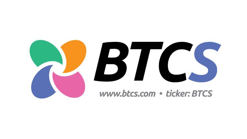 btcs insider trading