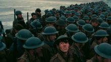 Fury over 'crass' Dunkirk NBA trailer that likens basketball to war