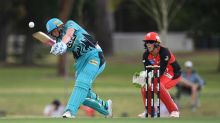 Big-scoring Heat outlast Renegades in WBBL