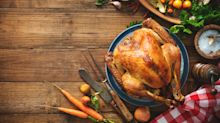 The Christmas dinner components you're cooking all wrong