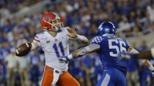 Gameday Central: How to watch Florida-Kentucky, Vegas spread, more