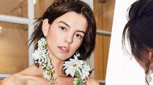 新娘造型潮流 2020 : 新娘化妝、髮型、髮色、指甲懶人包
