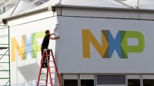 NXP shares drop after executives outline post-Qualcomm path