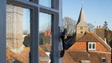 UK could be urged to keep windows open in effort to curb Covid-19