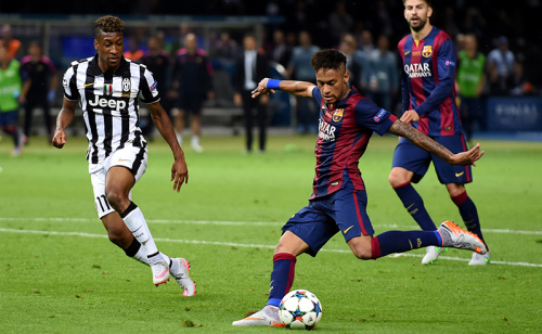Previa Juventus vs Barcelona - Pronóstico de apuestas Champions League