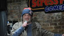 Artie Lange resurfaces with message for Howard Stern: 'I love him to death and I miss him'