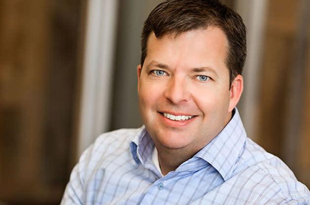 Mozilla makes interim CEO's job permanent