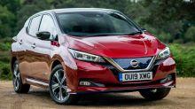 New long-range Nissan Leaf EV details announced