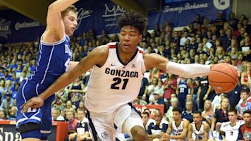 POY rankings: Who is Gonzaga's best player?