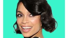 Rosario Dawson Wants to Change the Face of Geekdom