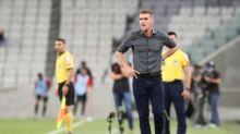 Mancini valoriza vitória e entrega do Timão, mas diz: 'Não está bom ainda'