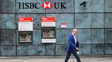 The biggest gender pay gap yet for a UK bank has been reported by HSBC
