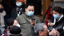 Coronavirus Infects Global Markets