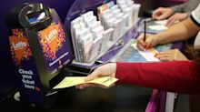 $6.6 million lotto ticket sits in drawer for nearly two weeks