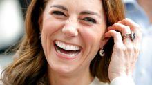 Herzogin Kate: So viel ist ihr Verlobungsring wert