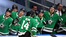 Jamie Benn is delivering when it matters most