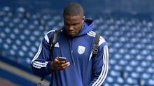 David Moyes reacts to Victor Anichebe Twitter blunder