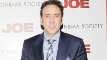Nicolas Cage se sincera: cobras, dinosaurios, mitología y su influencia en Johnny Depp