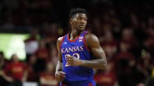Kansas' Silvio de Sousa opts out of season, cites 'personal issues'