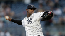 Closing Time: Luis Severino's avalanche of strikeouts