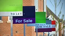Rightmove predicts strong UK housing activity despite drop in revenue