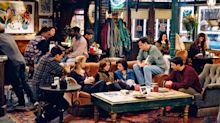 They almost wrote Jennifer Aniston off the show?! An exclusive look at the making of 'Friends'