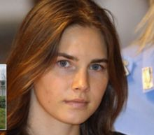 Amanda Knox Reveals Details of Her Non-Sexual Romantic Relationship With a Woman in Italian Prison