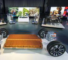 GM Dropped an EV Battery Bombshell. The Market Hasn't Noticed.