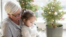 Should grandparents treat step-grandchildren differently from their biological grandchildren?