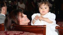 Rafaela, la nueva Castro que se está preparando para triunfar como su padre y abuela