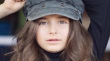 Un mannequin de 8 ans originaire du Texas va défiler sur le podium de la Fashion Week de New York pour la première fois