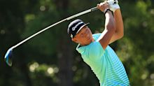 New pro John Pak, poised to be a star, shoot 70 at Travelers Championship