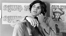 'Rolling Stone' at 50: Jann Wenner is one unhappy baby boomer