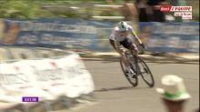 Cyclisme - Tour de Burgos : Sam Bennett remporte la quatrième étape