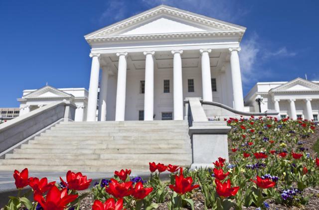 Virginia bill would effectively ban city-run broadband