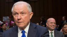Ernennung von neuem US-Justizminister vor Gericht angefochten