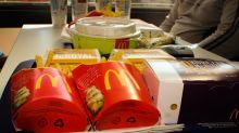 Frau ist nach McDonald's tagelang schlecht – wegen dieses Fehlers