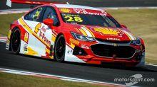 Galid Osman leva Shell ao top-5 no primeiro treino da Stock Car em Londrina