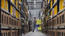 Amazon and eBay 'profit from VAT evasion' - MPs report