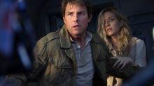 'La Momia' de Tom Cruise promete acción y terror en su primer tráiler