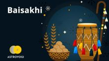 Astrological Significance of Vaisakhi