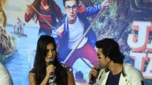 Katrina Kaif on Ranbir Kapoor: Producer toh he is not at all; he's my best friend