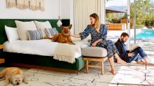 How Mandy Moore Brought Her 'True Dream House' to Life With Fiance Taylor Goldsmith