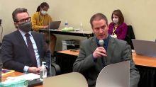 Factbox-Key moments in murder trial of Derek Chauvin
