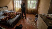 Haut-Karabakh : la capitale de la région frappée par des tirs qui ont fait plusieurs blessés, l'Arménie prête pour une médiation