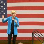 Warren calls on House to initiate impeachment proceedings of Trump